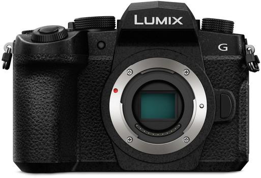 Panasonic Lumix DC-G91 zwart