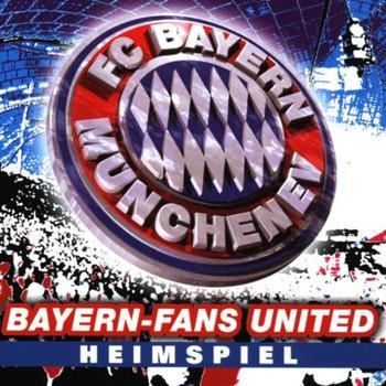 Bayern-Fans United - Heimspiel