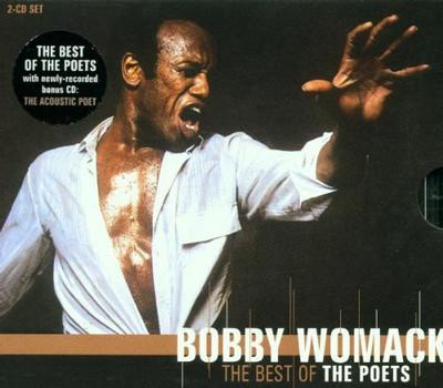 Bobby Womack - Best of the Poet
