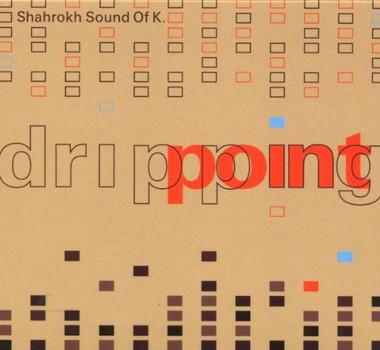 Shahrokh Sound of K - Dripping Point