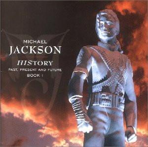 Michael Jackson - History: Past, Present & Future