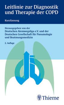 Leitlinie zur Diagnostik und Therapie der COPD