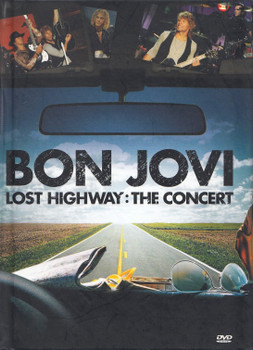 Bon Jovi - Lost Highway: The Concert [Limited Edition inkl. 5 Art-Cards]