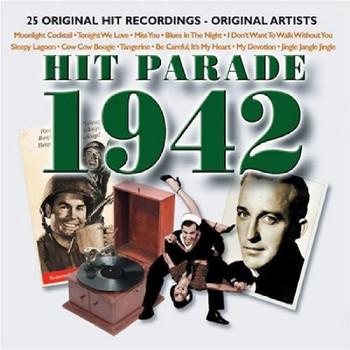 Various - Hit Parade 1942
