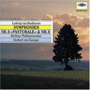 Herbert Von Karajan - Resonance - Beethoven