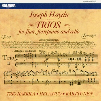 Helasvuo - Flötentrios 15-16