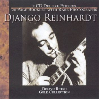 Django Reinhardt - The Gold Collection