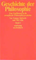 Geschichte der Philosophie: 2 Bände - Gunnar Skirbekk