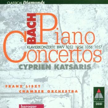 Katsaris - Klavierkonzert 1, 3, 5, 6