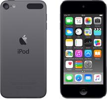 Apple iPod touch 6G 16GB grigio siderale