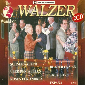 Various Classic Artists - The World Of - Walzer [UK-Import]
