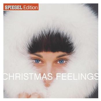 Various - Christmas Feelings (Spiegel Edition)