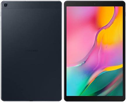 """Samsung Galaxy Tab A 10.1 (2019) 10,1"""" 32GB [Wi-Fi + 4G] noir"""
