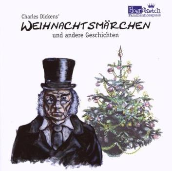 Christian Peitz - Charles Dickens' Weihnachtsmärchen