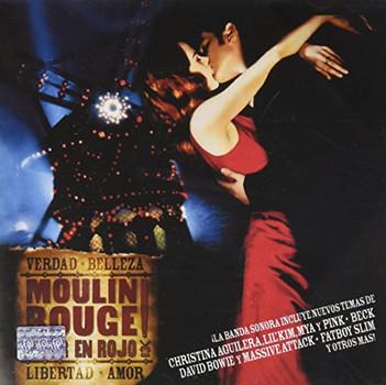 Moulin Rouge [Soundtrack]