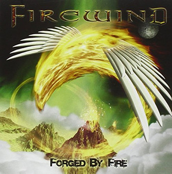 Firewind - Forged By Fire