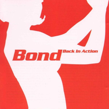 Various - Bond Back in Action 1