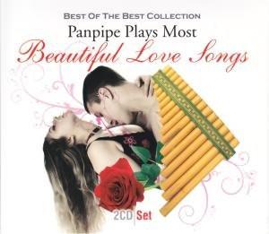 Various - Panpipe Lovesongs