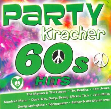Various - Party Kracher - 60s Hits