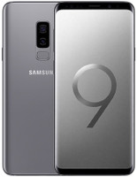 Samsung G965F Galaxy S9 Plus DuoS 256GB titanium gray