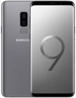 Samsung G965F Galaxy S9 Plus DuoS 256GB titanio