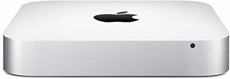 Apple Mac mini CTO 2.5 GHz Intel Core i5 4 GB RAM 256 GB SSD [Mid 2011]