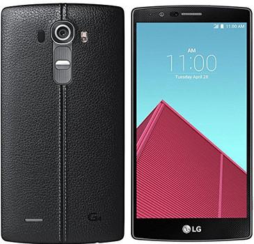 LG H815N G4 Dual Sim 32GB leer bruin