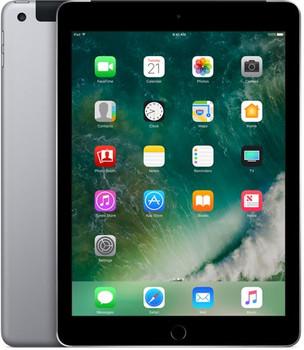 Apple iPad 9,7 32 Go [Wi-Fi + Cellulaire] gris sidéral