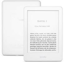 """Amazon Kindle 6"""" 4GB [Wi-Fi, 4. Generazione Modello 2019] bianco"""