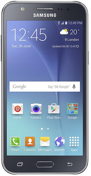 Samsung J500FN Galaxy J5 8GB nero