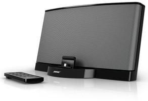 Bose SoenDock Series III digital music system zwart [iOS]