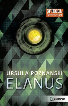 Elanus - Ursula Poznanski  [Taschenbuch]