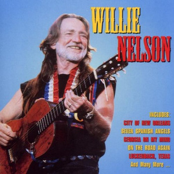 Willie Nelson - Famous Country Music Makers