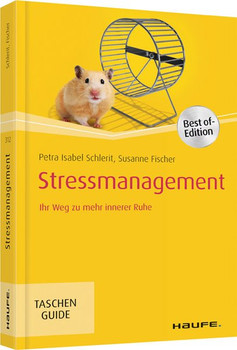 Stressmanagement - Petra Isabel Schlerit  [Taschenbuch]