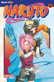 Naruto: Band 30 - Masashi Kishimoto