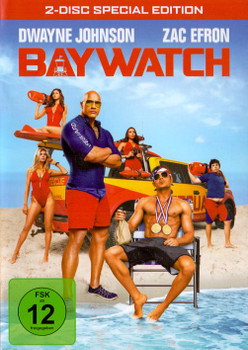 Baywatch [Special Edition, 2 DVD´s]