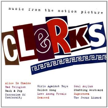 Various - Clerks