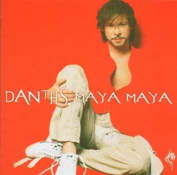 Christos Dantis - Maya Maya