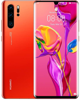 Huawei P30 Pro Doble SIM 128GB naranja