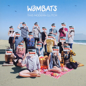 the Wombats - Wombats Proudly Present...This Modern Glitch