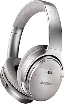 Bose QuietComfort 35 Bluetooth zilver