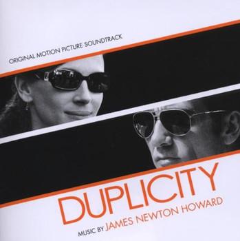 Duplicity-Gemeinsame Geheimsache