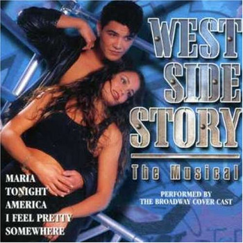 West Side Story the Musical - West Side Story the Musical