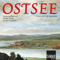 Trondheim Barokk - Ostsee