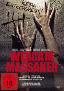 Webcam Massaker
