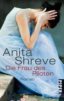 Die Frau des Piloten - Anita Shreve