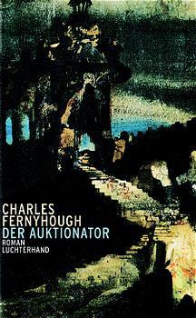 Der Auktionator - Charles Fernyhough