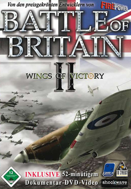 Battle of Britain2:Wings of Victory