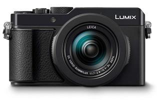 Panasonic Lumix DC-LX100 II negro