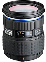 Olympus 14-54 mm F2.8-3.5 II 67 mm Objetivo (Montura Four Thirds) negro